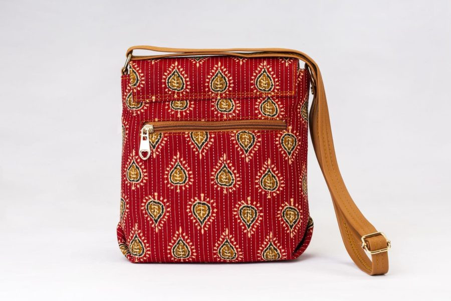 Red Spade Compact S Sling-2