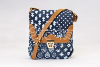Indigo Collage Compact S Sling