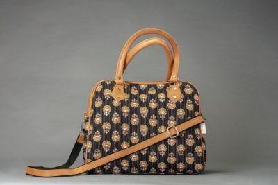 Black BeRe Marigold D Shoulder Bag
