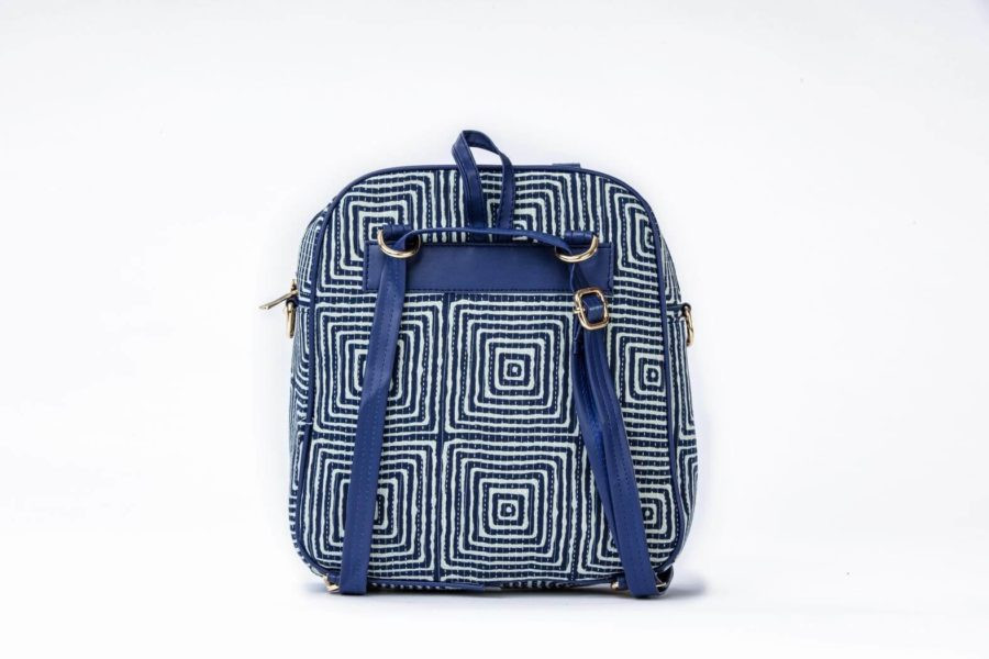 Indigo Square Modular BackPack-2