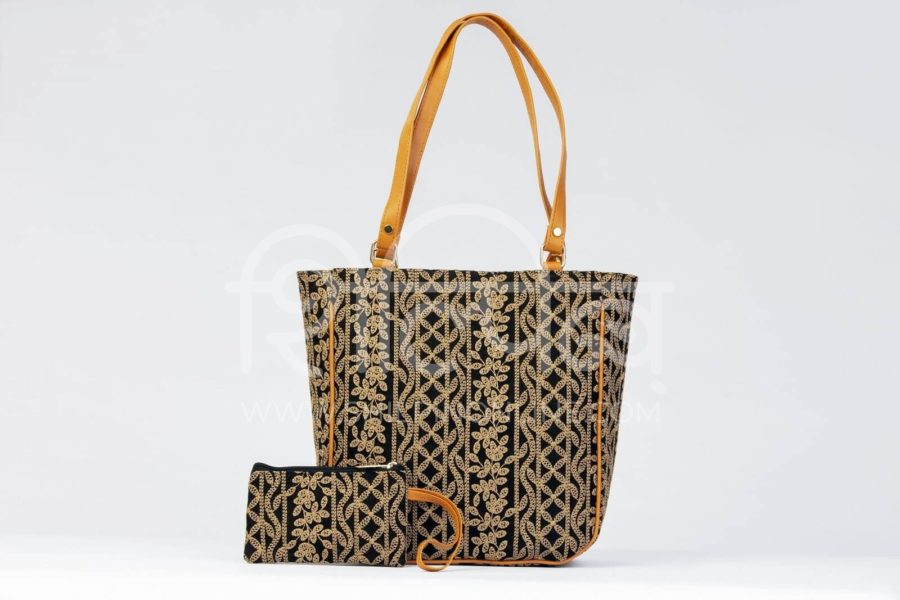 Lucknowi Stich BB Carryall Bag