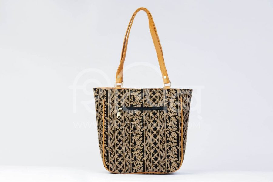 Lucknowi Stich BB Carryall Bag4