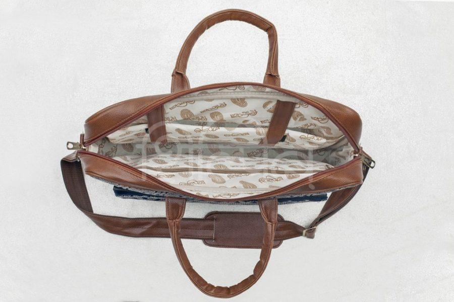 Laptop Bag Inside